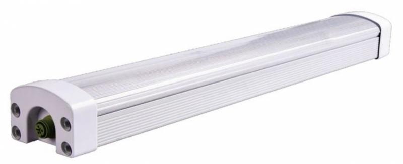 Lysrør LED