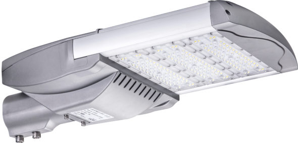 LED-Gatelys produktbilde