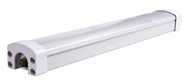 LED-Lysrør produktbilde